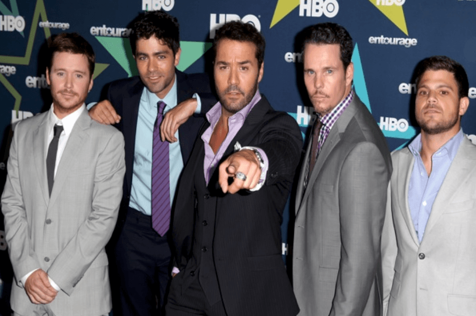 Entourage Movie Review - Spoiler Alert