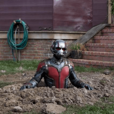 Ant Man - Review