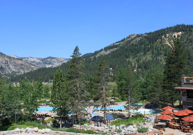 the resort at squaw creek lake tahoe resorts