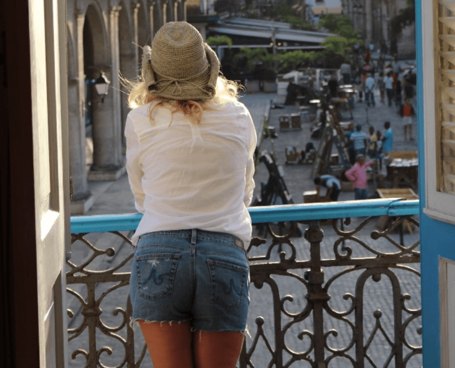 10 Reasons to Travel to Cuba with Luxury Travel Mom
