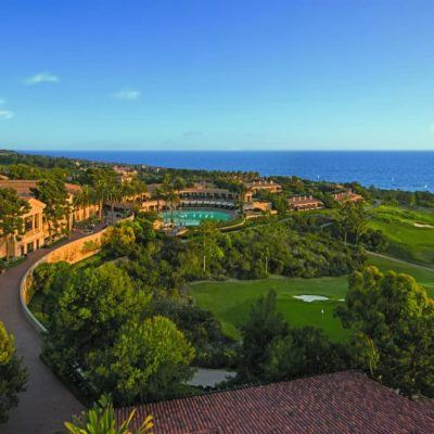 the resort at pelican hill review luxury travel mom