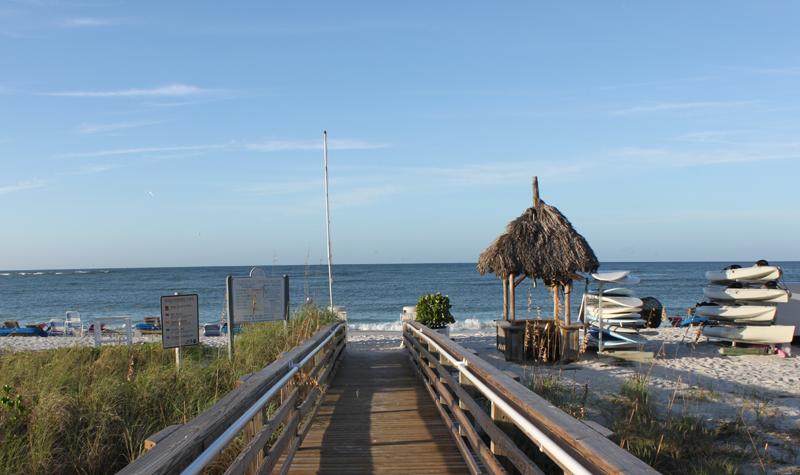 The resort at Longboat Key Club - Luxury beach resort in Sarasota Florida