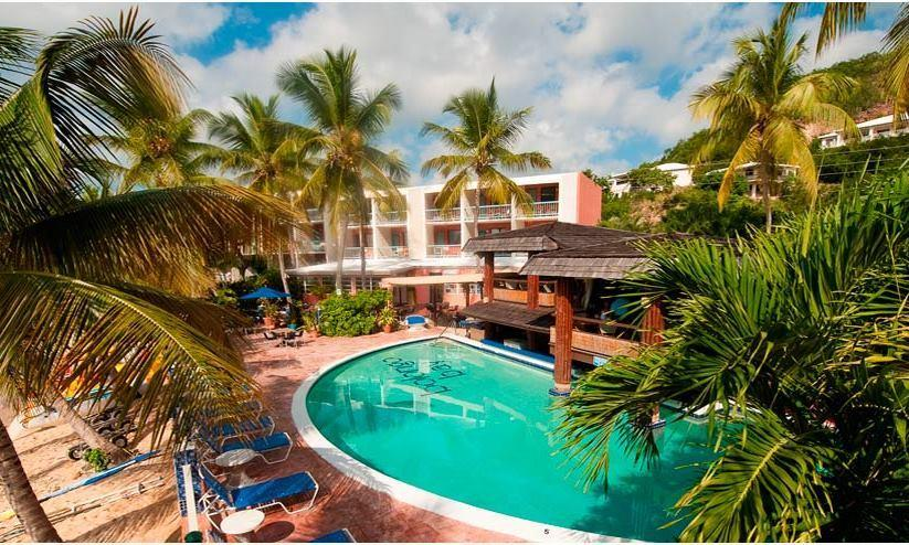 bolongo bay beach resort us virgin islands review