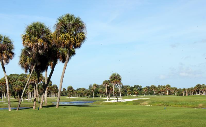 golf at sarasota luxury beach resort - longboat key club