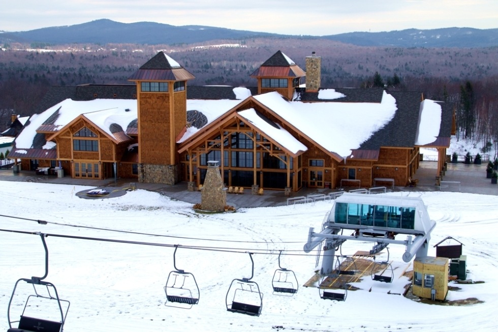 hermitage ski private club vermont