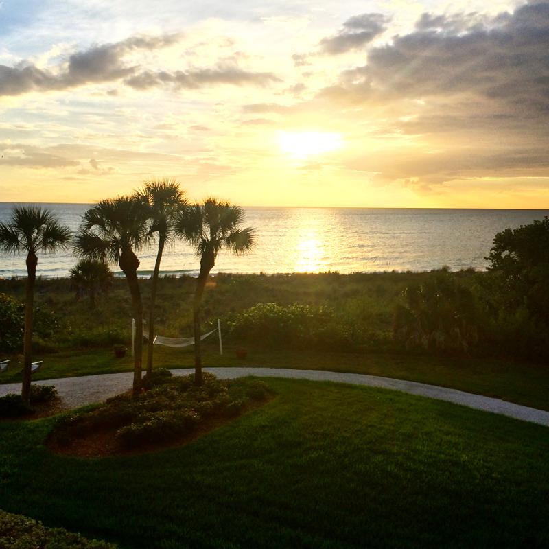 Sarasota family beach resort - luxury beach vacation