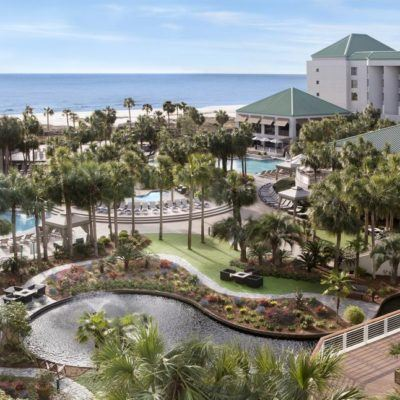 westin hilton head review