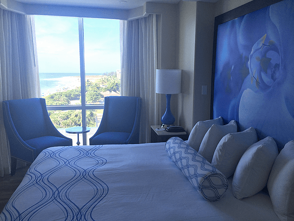 Lido Beach Resort hotel review Sarasota