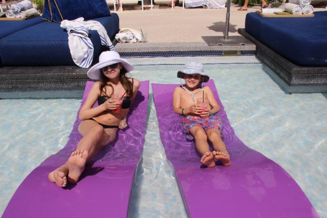 good hotels for kids in vegas