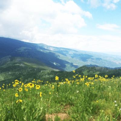 Vail Mountain Colorado - Epic Summer Fun