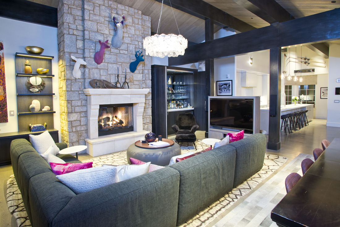 the lodge at vail chalet
