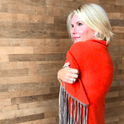 fashion friday ponchos luxury travel mom