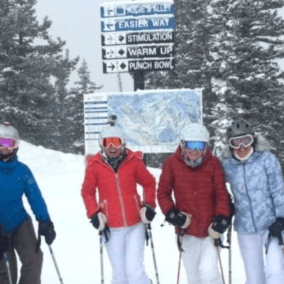 alta is for skiers utah usa luxury travel mom