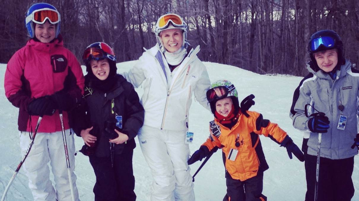 ski moms guide luxury travel mom