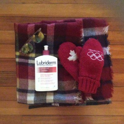 Lubriderm is the Best Base Layer