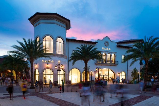 disney springs luxury