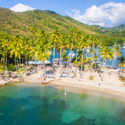 Marigot Bay Resort and Marina by Capella