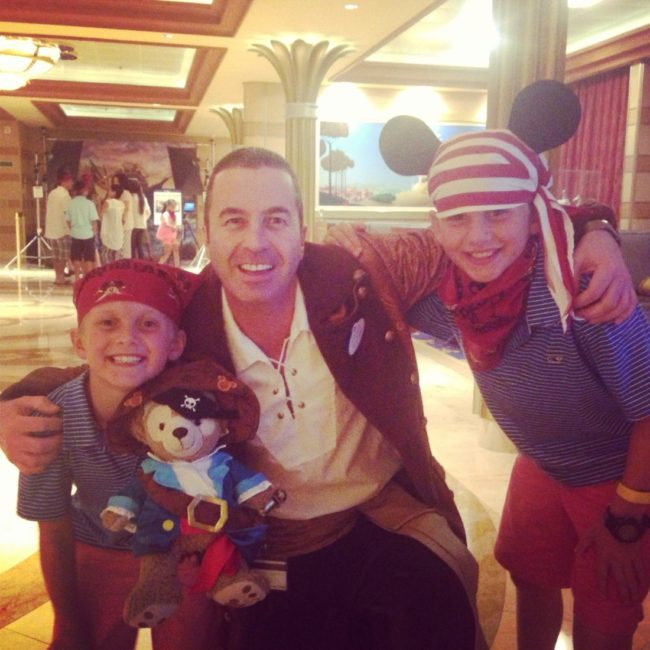 what to wear Disney cruise