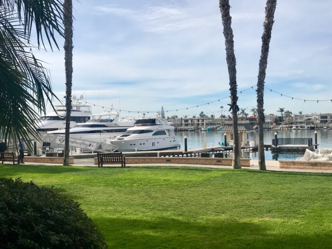 Balboa Bay Resort Review