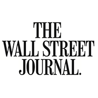Wall Street Journal logo Kim Marie Evans Luxury Travel Mom