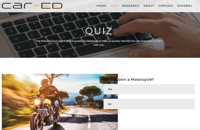 car-ed.com