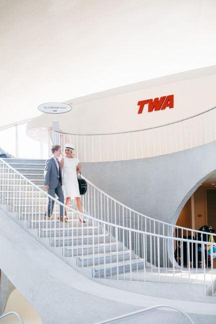 TWA Hotel JFK