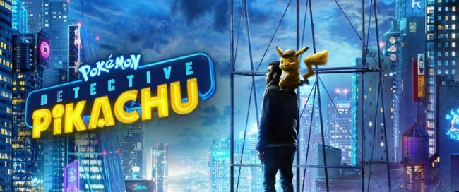 detective pikachu movie review