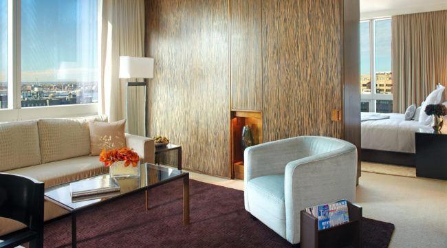 The Dominick Hotel Luxury SoHo